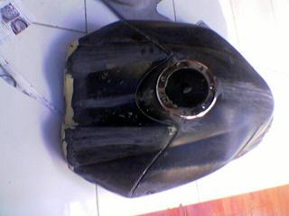Tangki R6